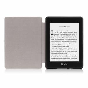 Amazon Kindle Paperwhite 2018 ケース 【タッチペン・保護フィルム2枚付...