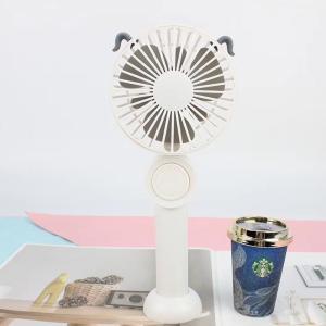 扇風機 卓上扇風機 ポケット扇風機 USB 充電式 携帯扇風機 冷風扇 ハンディーファン ミニ扇風機 ミニ 送風機 携帯便利 熱中症対策  夏対策  折りたたみ可 メール smartnet