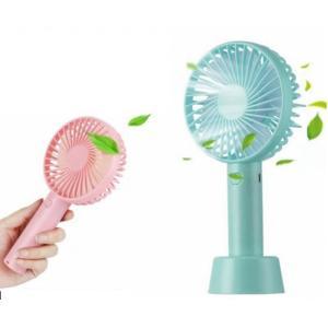 ハンディ 扇風機 ハンディファン 小型 携帯扇風機 携帯 ハンディ 卓上扇風機 冷風扇 ミニ扇風機 usb充電式 風量調節 携帯便利 熱中症対策 グッズ メール便送料無