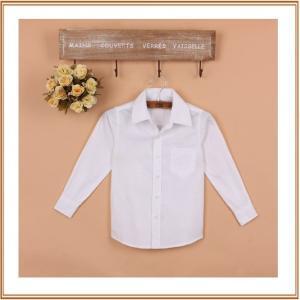 子供 ワイシャツ Yシャツ キッズ 子供ワイシャツ 送料無料 結婚式 発表会 男の子 卒業式 入学式|smartnet