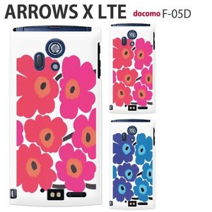 F05D 保護フィルム付き) ARROWS X LTE F-05Dカバー F-05D ケース F05D スマホケース アローズ ケース F05D スマホカバー F05D ディズニー F05D クリア MARI5