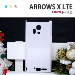 F05D 保護フィルム付き) ARROWS X LTE F-05Dカバー F-05D ケース F05D スマホケース アローズ ケース F05D スマホカバー F05D ディズニー F-05D クリア F05D 白