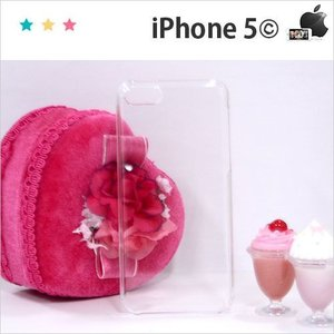 iPhone5c 保護フィルム 付き iPhone 5c ケ...