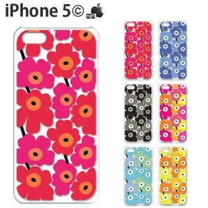 Iphone5c 保護フィルム付き)iphone 5c ケース カバー スマホケース アイフォン5c アイホン5c iphone5s iphonese iphone6 iphone6s iphone7 plus flower3
