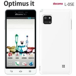 ●対応機種: docomo Optimus it L-05E  ●全国一律 送料無料   ◆対応機種...