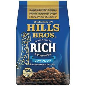 ●通好みの味です。豊かなコクとほどよい苦味。●レギュラーコーヒー●種別:リッチブレンド●内容量:1袋...