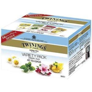 ●トワイニングの個性豊かな4つのハーブティー。●紅茶(ティーバッグ)●アソートパック●入数:1箱(4...