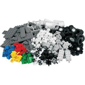レゴ エデュケーション レゴ バラエティ車輪セット 9387|smartoffice