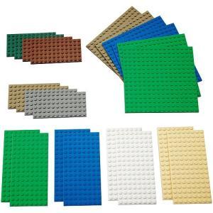 レゴ エデュケーション レゴ 基礎板バラエティセット 9388|smartoffice