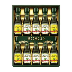 お歳暮 ボスコ オリーブオイルギフトセット B...の関連商品7