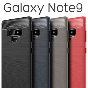 Galaxy Note 9 ケース ソフトケース シリコンケース カバー SC-01L/SCV40 ギャラクシー ノート ナイン スマホケース|smartphone-goods