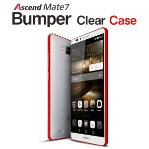 Huawei Ascend Mate7 カラフルバンパーケース バンパーケース|smartphone-goods