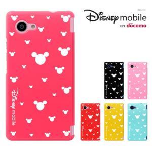 Disney Mobile on docomo DM-01H dm01h dm01h ケース dm0...