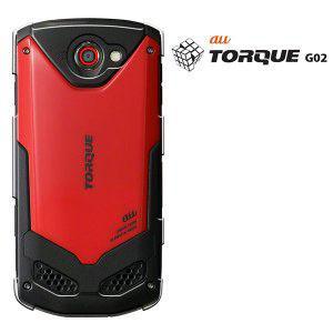 au TORQUE G02 カバー トルク G02 KYOCERA ケース スマホケース 無地 透明 クリアケース|smarttengoku