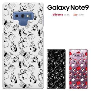 Galaxy NOTE9 ケース SC-01L SCV40 兼用 ギャラクシーノート9 ケース galaxy note9 ケース カバースマホケース|smarttengoku