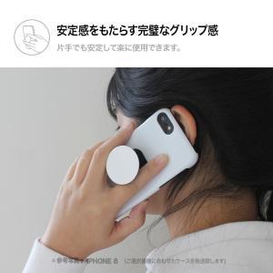 LG Q Stylus エルジーQ スタイラス スマホケース ハードケース  Breeze GRIPTOK グリップトック|smarttengoku|04