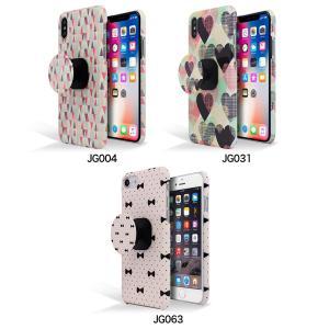 LG Q Stylus エルジーQ スタイラス スマホケース ハードケース  Breeze GRIPTOK グリップトック|smarttengoku|09