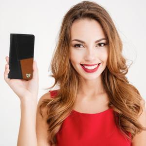 LG Q Stylus エルジーQ スタイラス スマホケース ハードケース 手帳型ケース カード入れ|smarttengoku|08