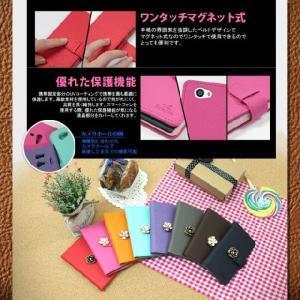 iphone8 ケース 全機種対応 galaxy s10/ aquos R3/ らくらくスマートフォンme/PIXEL3A カバー手帳型ケース|smarttengoku|03