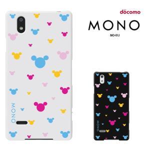 docomo ZTE MONO MO-01Jケース mo-0...