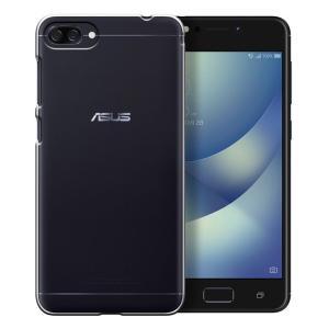 ASUS ZenFone 4 Max ZC520KL SIMフリーゼンフォン4マックス  ケース ハ...