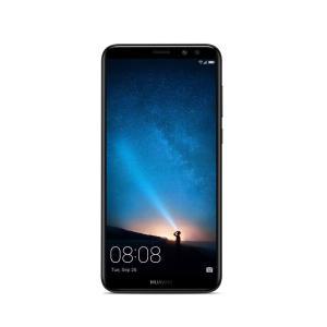 Huawei 5.9インチ Mate 10 lite  グラファイトブラック SIMフリースマートフォン 新品未開封  本体 Mate 10 lite/Graphite Black|smartvalue-pro