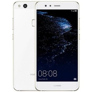 HUAWEI P10 lite パールホワイト SIMフリー 本体 新品未開封 ファーウェイ Pearl White|smartvalue-pro