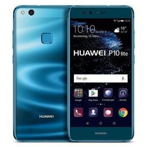 HUAWEI P10 lite サファイアブルー SIMフリー 本体 新品未開封 ファーウェイ Sapphire Blue|smartvalue-pro