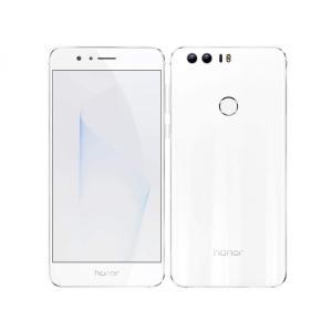 HUAWEI honor 8 SIMフリー パールホワイト 新品A 本体|smartvalue-pro