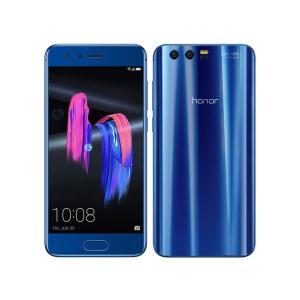 Huawei Honor 9 ホーナー9 サファイアブルー STF-L09 国内正規品 SIMフリー ファーウェイ 本体 新品|smartvalue-pro