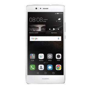 HUAWEI P9 lite SIMフリースマートフォン White ホワイト VNS-L22 新品 本体|smartvalue-pro