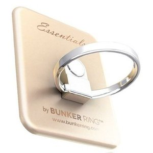 Bunker Ring Essentials Matte Gold