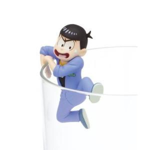 【送料無料商品】PUTITTO おそ松さん2 Ver.松つなぎ [2.カラ松](単品)|smazakplus