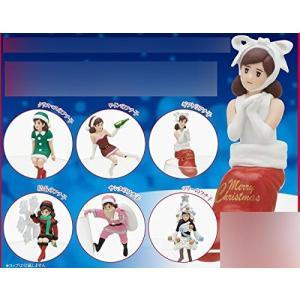 【送料無料商品】コップのフチ子 もうひとつのクリスマス 12個入りBOX ガチャガチャ|smazakplus