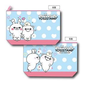 ヨッシースタンプ YOSISTAMP ポーチ う...の商品画像