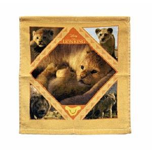 ライオン・キング The Lion King ハンドタオル IG-3039