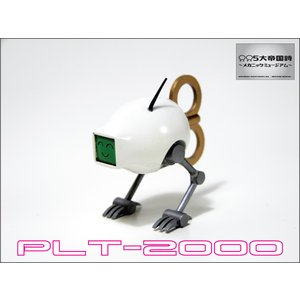 YGO-000 「PLT-2000」|smc-zero