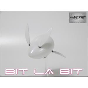 YGO-003 「Bit La Bit(ビットラビット)」|smc-zero