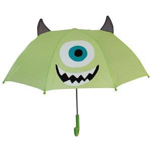 子供 雨 傘 キッズ キャラクター 男の子 女の子 ワンタッチ ジャンプ傘 ディズニー 47cm 入園入学|smile-baby