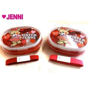 JENNI ジェニィ クマさんランチセット 1段ランチボックスで大容量 遠足や保育園のお弁当に smile-baby