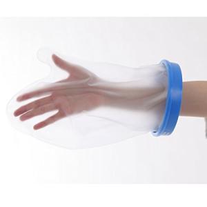 Cadi ギブスカバー 腕用 防水シャワーカバー 大人用 腕を怪我してもシャワーok 包帯やギプスのままシャワー (Sサ|smile-box