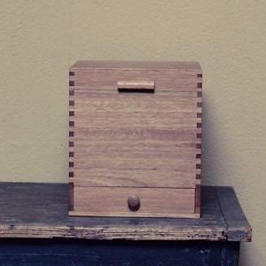倉敷意匠計画室 化粧ボックス smile-box