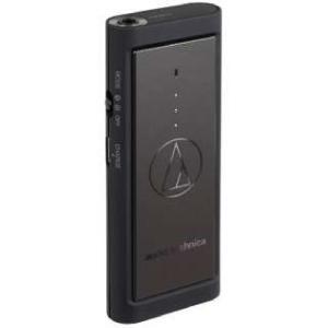 オーディオテクニカ Bluetooth対応ポータブル・ヘッドホンアンプaudio-technica AT-PHA55BT smile-box