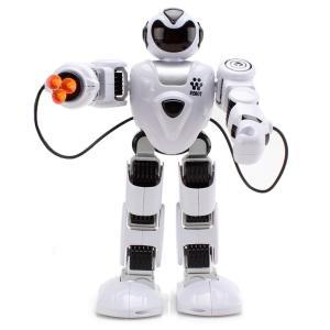 ロボット プログラミングロボ スマート 人型ロボット ? Happytime LZ18008 フレンドリー インテリジェント smile-box