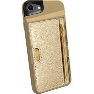 Silk iPhone 7/8 ウォレット ケース - ヴォールト 保護 クレジットカード グリップ カバー - ウォレット スレイヤー Vol.2|smile-box