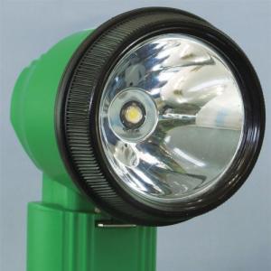 日動 LEDプラグインライト PIL-3W-100V (グリーン) smile-box