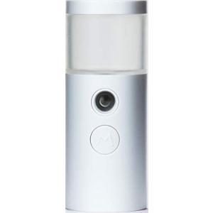 HIROYAトレーディング MoMo モバイルモイスチャー 携帯型フェイシャルスチーマー Mobile Moisture 小型ミスト HIROYA smile-box