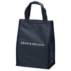 DEAN & DELUCA(ディーン&デルーカ) 保冷バッグ ブラック (ブラック S) smile-box