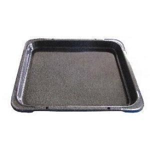 リンナイ RCK-10AS(RCK-10M(A))用専用オーブン皿【074-002-000】|smile-dp