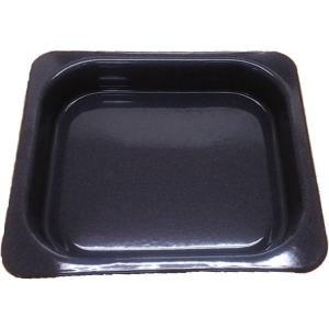 リンナイ RCK-10AS(RCK-10M(A))用専用オーブン皿(深型タイプ)【074-008-000】|smile-dp